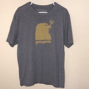 Men's Patagonia Large T-shirt
